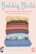 Baaad Anna's Yarn Store Building Blocks Workshop Series