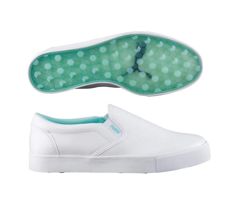 Women's Tustin Slip-On Golf Shoes