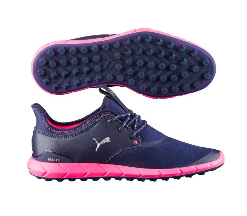 Women's Ignite Spikeless Sport Golf Shoes