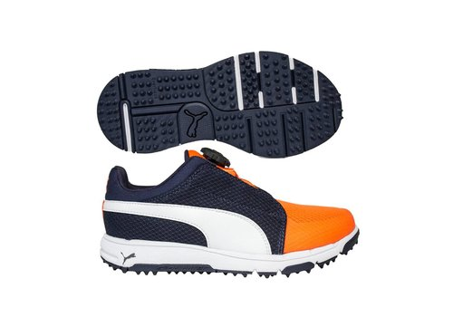 Puma Puma Grip Sport Jr. Disc