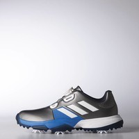 Jr. Adipower Boa Golf Shoes