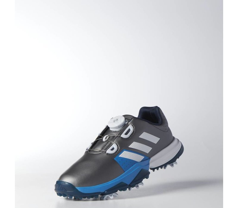 Jr. Adipower Boa Golf Shoes