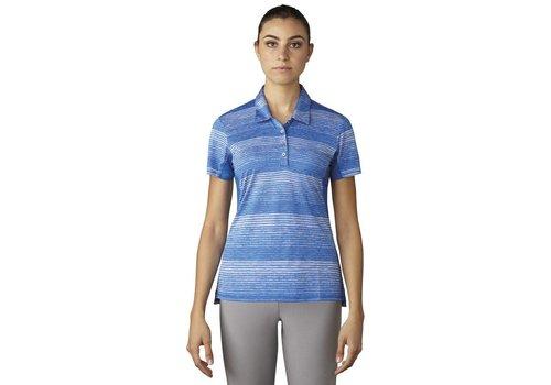 Adidas W's Essentials 3-Stripe Novelty Polo