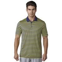 Men's Club Merchant Stripe Polo