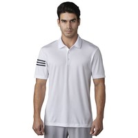 Men's Climacool 3-Stripes Polo
