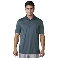 Men's 2-Color Merch Stripe Polo