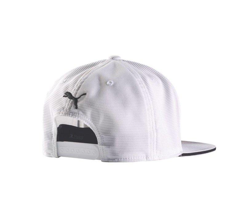 Monoline Snapback Cap