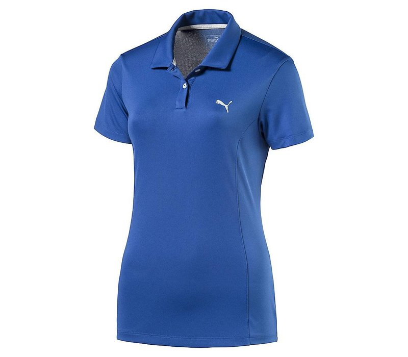 Women's Pounce Golf Polo