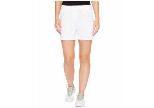 Puma W's Solid Short Golf Shorts 5""