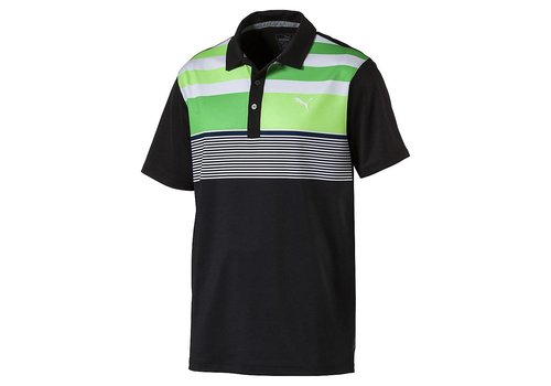 Puma Road Map Asym Polo