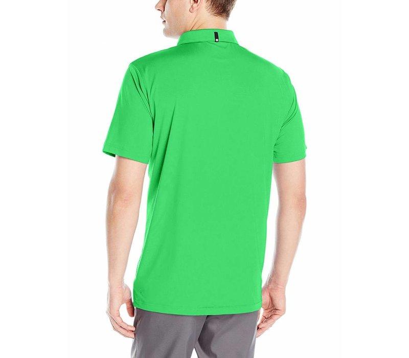 Men's Frequency Golf Polo