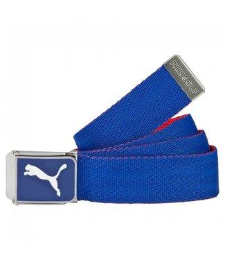 Puma Cuadrado Web Belt