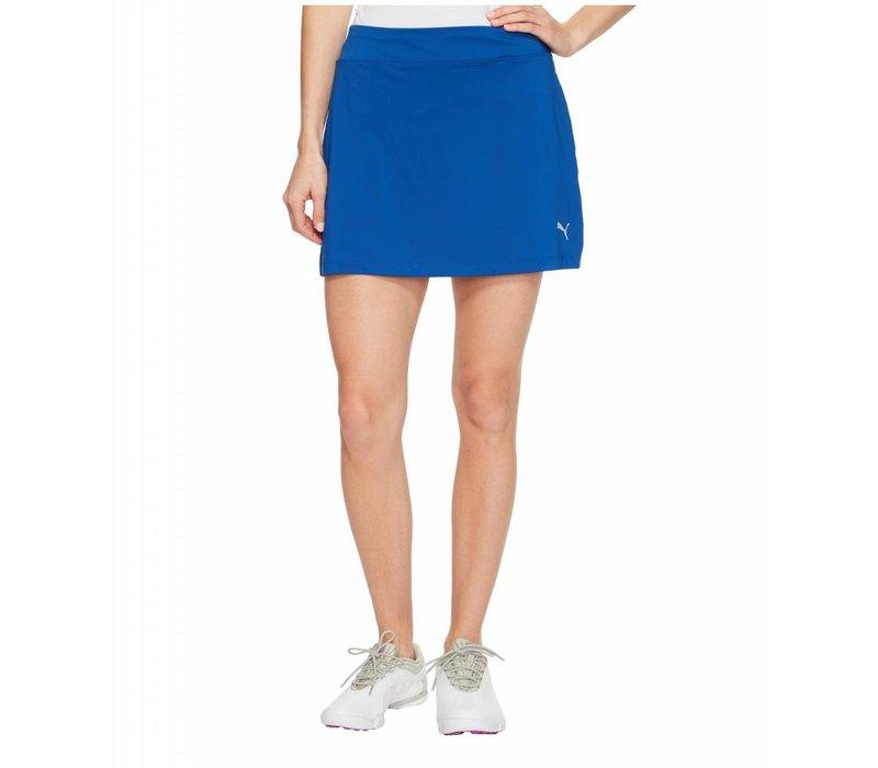 Women's Solid Knit Golf Shirt
