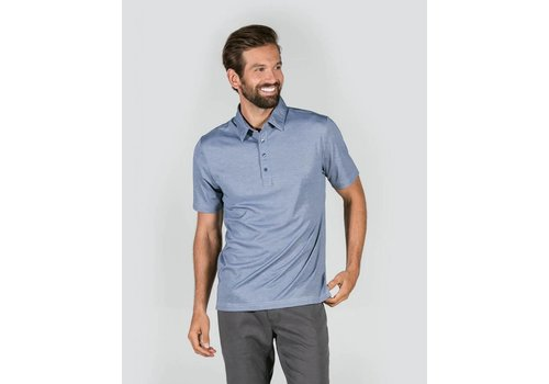 Travis Mathew The Ten Year Shirt