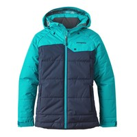 Women's Rubicon Jacket
