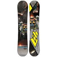 T.Rice Pro C2 BTX Snowboard