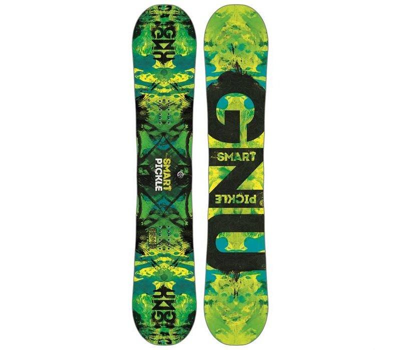Smart Pickle PBTX Snowboard 2016
