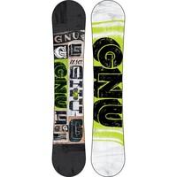 Carbon Credit BTX Snowboard 2015