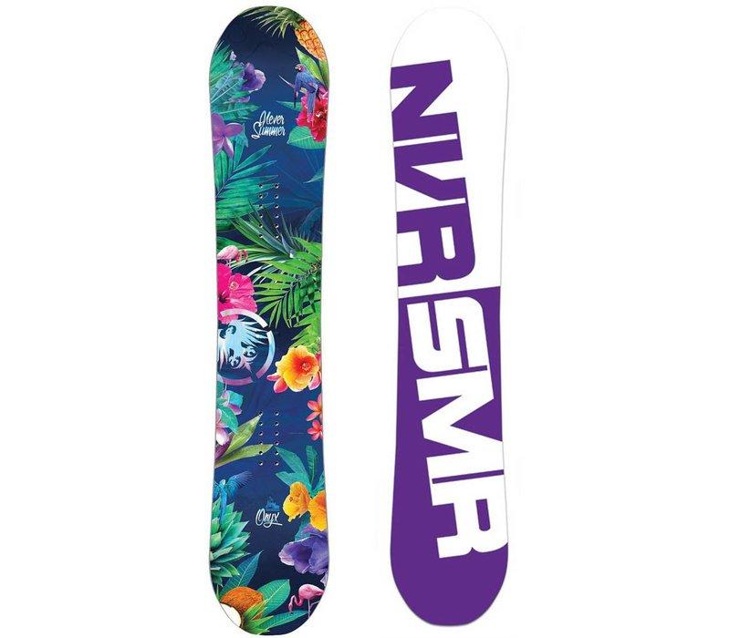 Women's Onyx Snowboard