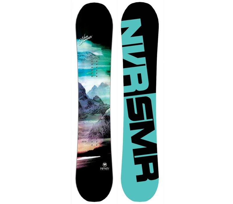 Women's Infinity Snowboard