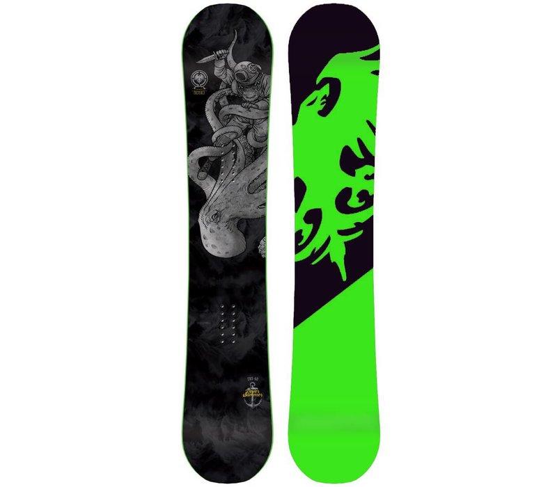 EVO 4.0 Snowboard 2016