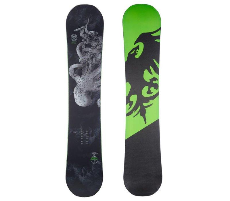 Revolver 4.0 Snowboard 2016