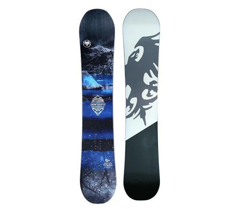 Snowtrooper Snowboard 2017