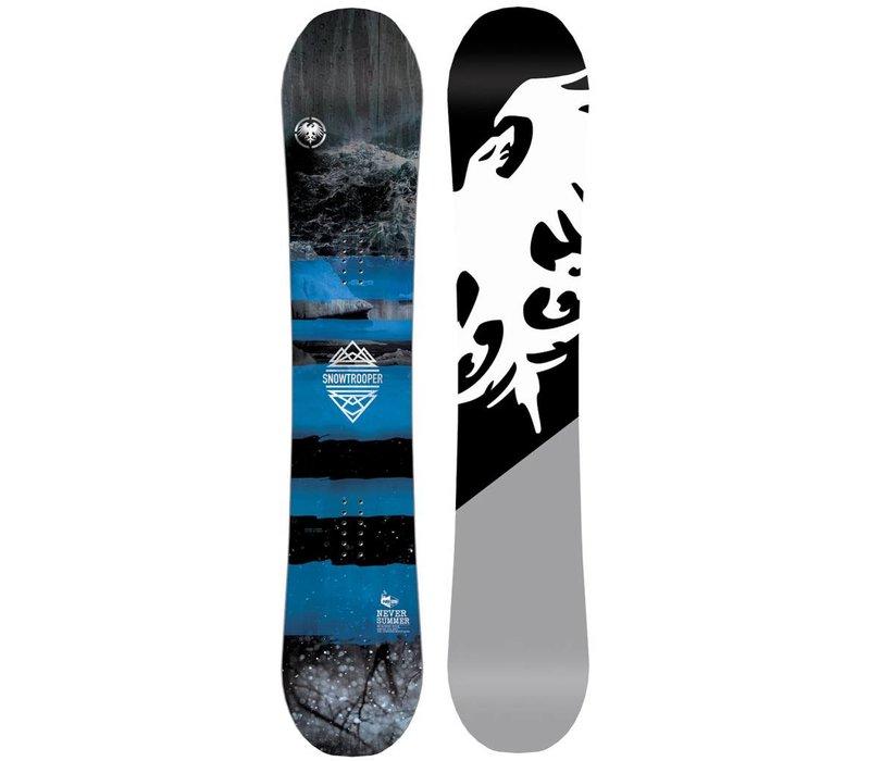 Snowtrooper X Snowboard 2017 - Wide
