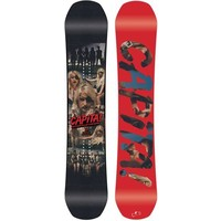 Defenders of Awesome Snowboard 2016