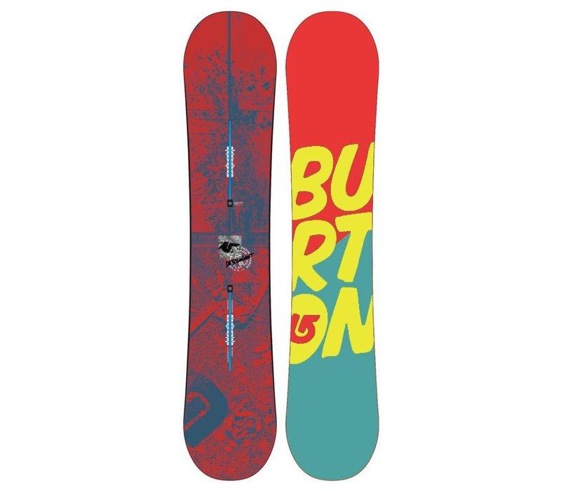 Blunt Snowboard 2015