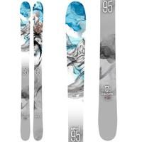 Nomad 95 Skis 2017