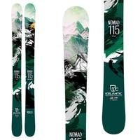 Nomad 115 Skis 2018