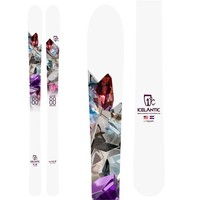 Oracle 88 Women's Skis 2017