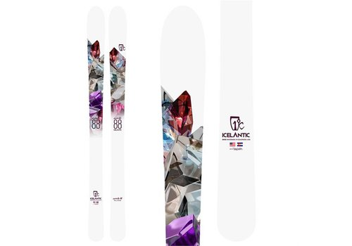 Icelantic Oracle 88