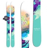 Maiden 101 Women's Skis 2018