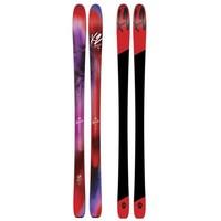 Alluvit 88 Women's Skis