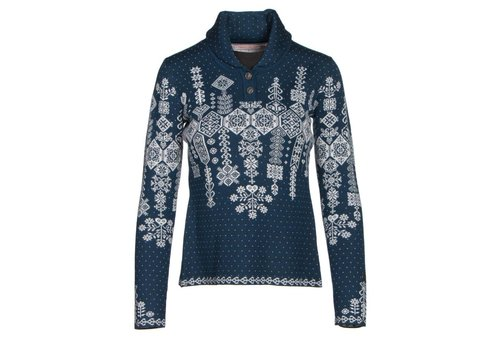Obermeyer W's Cabin Knit Sweater