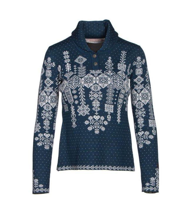 Obermeyer W's Cabin Knit Sweater