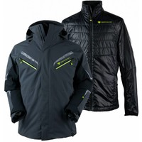 Men's Trilogy Prime Jacket
