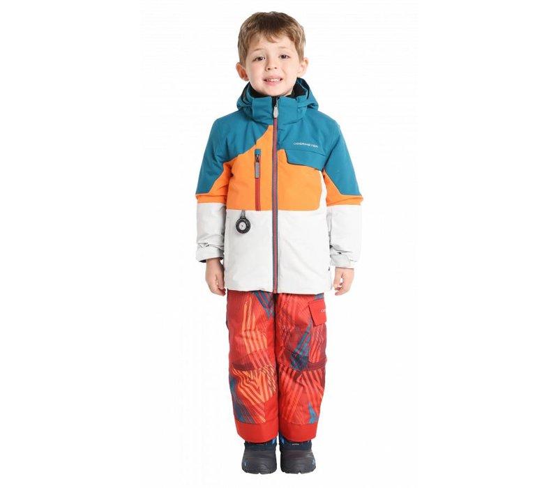 Boy's Torque Jacket