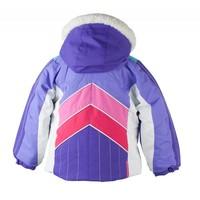 Girls' Sierra Jacket with Fur