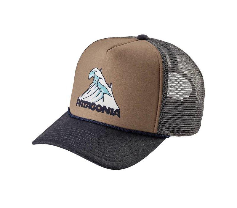 Snow Surf Interstate Hat