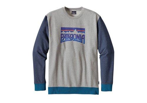 Patagonia Fitz Roy Frostbite MW Crew Sweatshirt