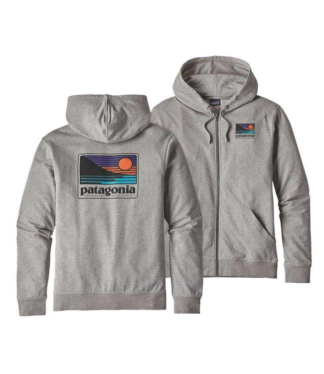 Patagonia Up & Out LW Full-Zip Hoody