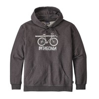 Men's Snow Cycle Midweight Hoody