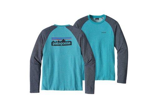 Patagonia P-6 Logo LW Crew Sweatshirt