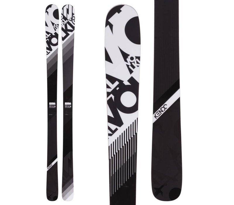 Kendo Skis 2016