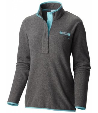 Columbia W's Harborside Fleece Pullover