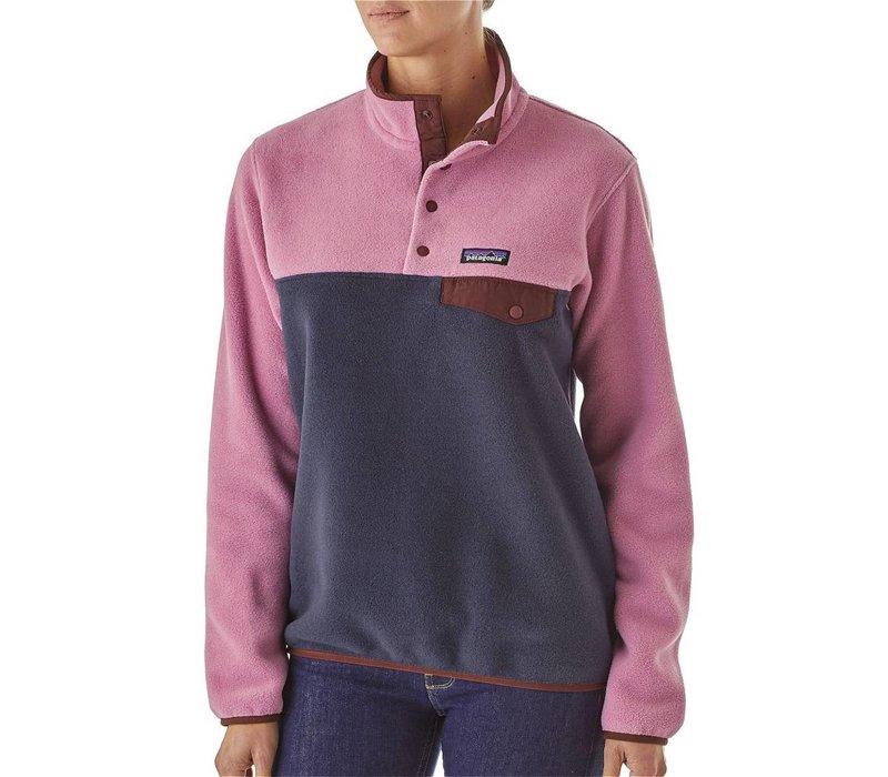 Women's Lightweight Synchilla® Snap-T® Fleece Pullover