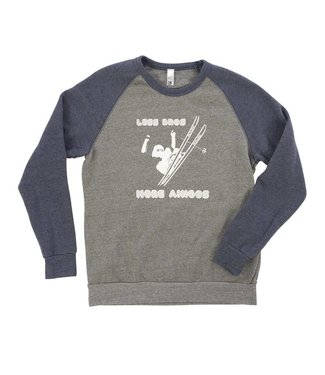Flylow The Frank Crew Sweatshirt